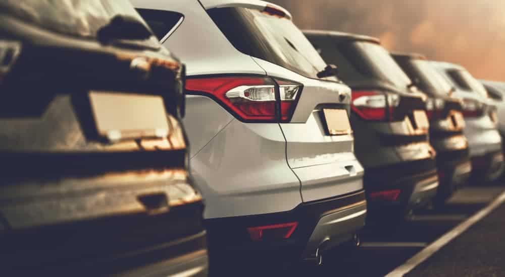 Vast development in cars: